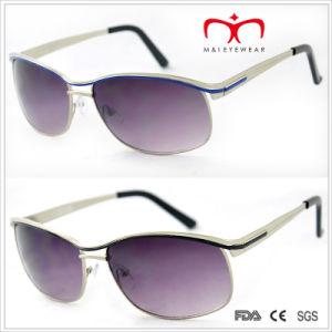 Latest Fashion Style Men′s Metal Sports Sunglasses (MI227) pictures & photos