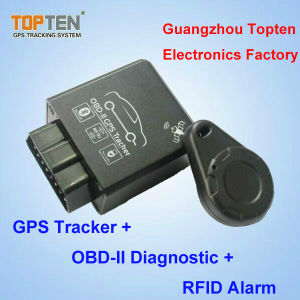 Tk228 OBD-Ll GPS Tracker with Bluetooth Diagnostics-Ez pictures & photos
