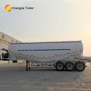 Factory Sale 3 Axles Cement Silo Trailer pictures & photos