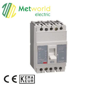 Stm1 CE Kema Moulded Case Circuit Breaker MCCB pictures & photos