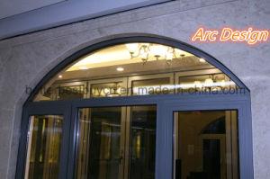 Hot Sale Casement/Swing Aluminium Alloy Window pictures & photos