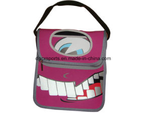 New Style Neoprene Lunch Bag for Children pictures & photos
