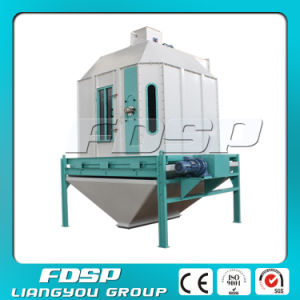 5t/H Poultry Feed Cooling Machine with CE Certification pictures & photos