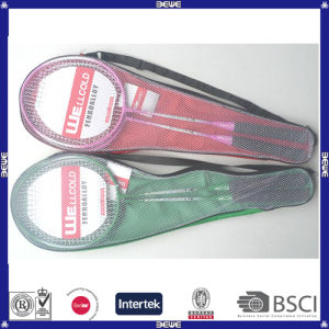 Made in China Cheap OEM Badminton Racket pictures & photos