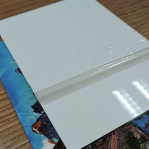 Custom-Made Size Sublimation Aluminum / Steel Sheet pictures & photos