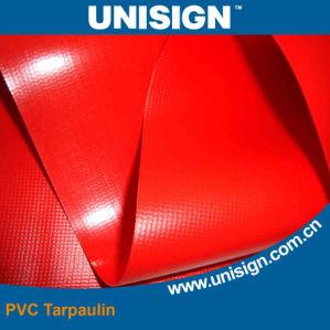 Waterproof, Anti-UV PVC Tarpaulin pictures & photos