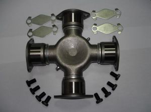 High Quality Universal Joint for Amercian Heavy Truck, Caterpillar pictures & photos