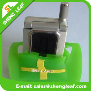 Promotional 3D Rubber Mobile Smart Phone Stand pictures & photos