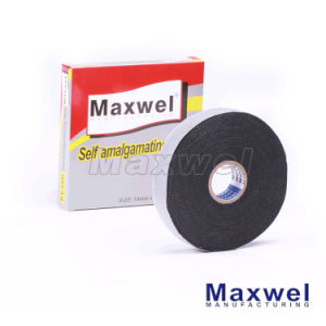 Epr Rubber Adhesive Self Amalgamating Insulation Tape pictures & photos