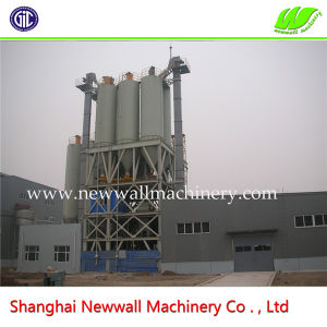 Full Automatic 40tph Dry Mortar Mixing Plant pictures & photos