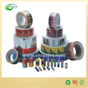 Wholesale Custom Printing Paper Label (CKT-LA-386) pictures & photos