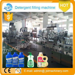 Automatic Liquid Shampoo Filling Machine pictures & photos