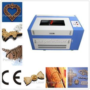 Hotsale 6040 9060 13090 160100 130250 Wood CO2 Laser Engraver pictures & photos