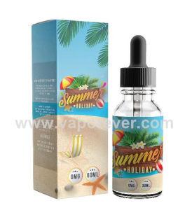 Vaporever Brand American Flavor E Juice for E-Cigarette E Liquid Australia New Zealand pictures & photos