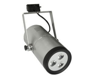 LED Track Light with 9x3w CREE LEDs pictures & photos