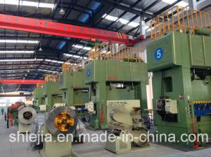 Motor Lamination Punching Line (Big-size Motor) pictures & photos