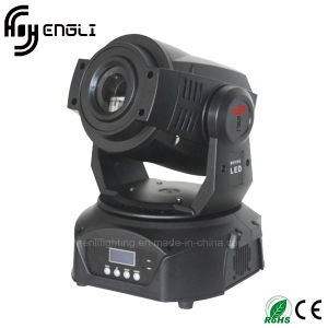 75W LED Spot Moving Head for Stage Disco DJ (HL-012ST) pictures & photos