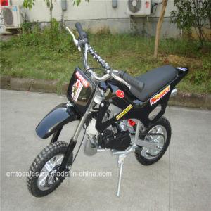 Cheapest 49cc Children Pull Start Mini Dirt Bike (ET-dB006) pictures & photos