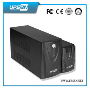 AVR Offline UPS No Break UPS Power Supply for Television pictures & photos