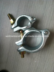 Heavy Duty Od48X76mm Forged Scaffolding Clamp pictures & photos
