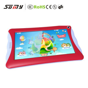 7 Inch Quad Core Kids Android Tablet pictures & photos