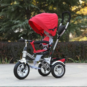 High Quality Fashion Baby Tricycle for Kids pictures & photos