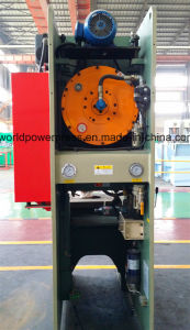 25 Ton C Frame Single Crank Mechanical Power Press pictures & photos