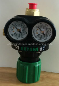 40L Argon Gas Cylinders with Valves pictures & photos
