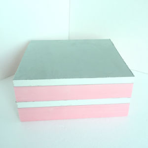 Fuda Composite Panels B1 Grade Pink (XPS 20mm Thick, Plaster Board 15mm Thick)