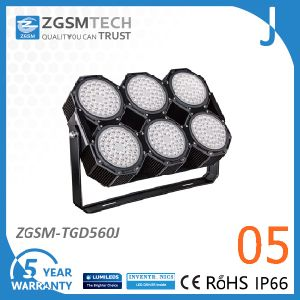 Super Bright 560W LED Projector Light Stadium of Light pictures & photos