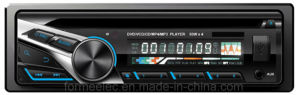 Car DVD Player with USB SD FM Detachable Panel pictures & photos
