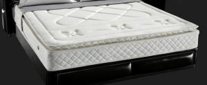Comfort Memory Foam Topper Mattress for Bedroom Furniture