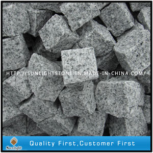 G603/G623/G654 Grey Granite Tumbled Natural Paving/Landscape Patio Stone pictures & photos