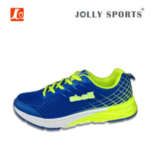 New Design Style Sneaker Mesh Sports Running Men Women Shoes pictures & photos
