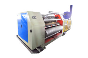 Carton Paperboard Making Machine Series: Corrugated Cardboard Equipment pictures & photos