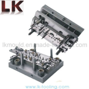 Large Part Injection Molding & Manufacturing