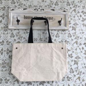 100% Organic Cotton Shopping Bag pictures & photos