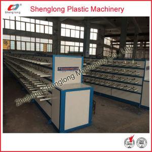 Plastic Tape Winder Machine Winding Machinery (SL-STL-II/160; SL-STL-II/480) pictures & photos