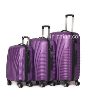 High End ABS Luggage Case for Travel