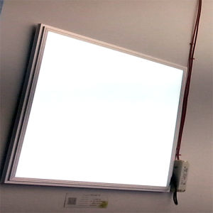 Polystyrene Lumi Sheet (LGP) for LED Ligt Guide Panel