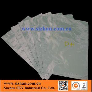 Aluminum Foil Ziplock Pouch with SGS Report pictures & photos