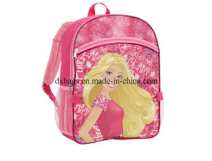 Quanzhou Factory Cheap Trendy Different Models School Bags with Kids Lunch Bag pictures & photos
