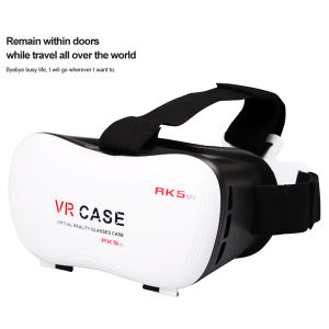 2016 Hot Selling Google Cardboard Vr Phone Case Reality pictures & photos