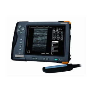 Total Waterproof Handheld Veterinary Ultrasound Scanner pictures & photos