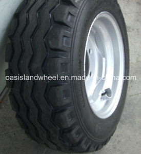 Agricultural Tyre 11.5/80-15.3 with Wheel Rim 9.00X15.3 pictures & photos