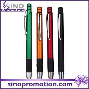 Classic Click Plastic Pen Promotional Ballpiont Pen