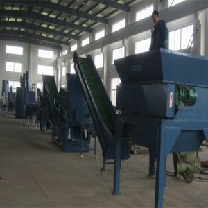 Pet Plastic Bottle Recycling Washing Line pictures & photos