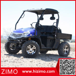 2017 New 400cc UTV 4X4 for Sale pictures & photos