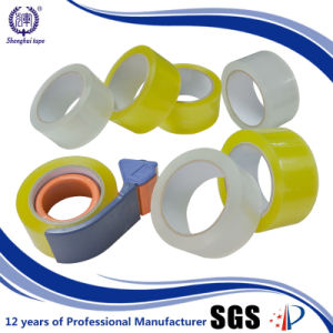 High Quality Strong Glue of Clear OPP Adhesive Tape pictures & photos