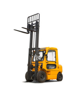 2.5ton H Diesel Forklift Truck with Side Shifter pictures & photos